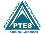 PTES logo